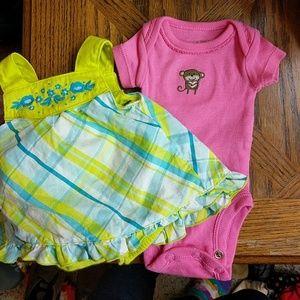 Misc Preemie Clothes